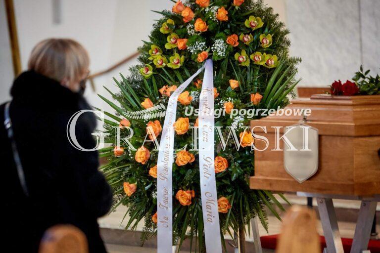 Ceremonia pogrzebowa (4)