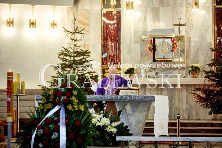 Ceremonia pogrzebowa (5)
