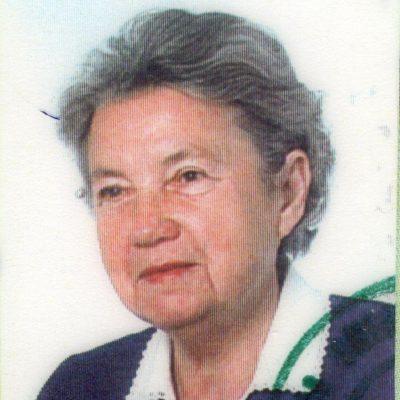 Nekrolog Wanda Drabarek