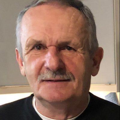 Nekrolog Jan Patyk