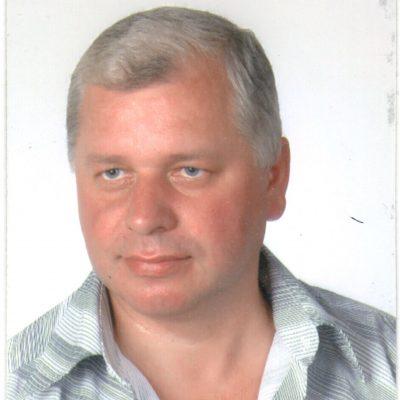 Nekrolog Stanisław Potaś